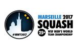 Herren Team WM 2017: Setzlisten und Teamaufstellungen veröffentlicht