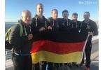 Herren Team WM: Deutschland startet mit 3:0 Sieg gegen Jamaika