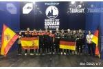 Herren Team WM: Deutschland gewinnt gegen Spanien mit 2:1