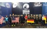 Herren Team WM: Deutschland gewinnt gegen die USA mit 2:0 und beendet WM auf Rang 9
